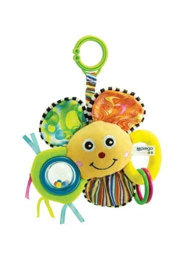 Prego Prego Toys FK6023 Sevimli Ayçiçeği Renkli
